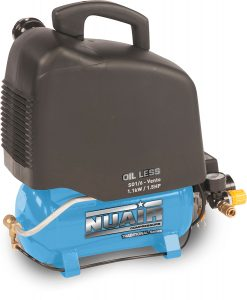 Vento - 1.1kW/1.5Hp, 6Lt With Handle